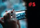 #5 Saaie apps op je telefoon?! 6 apps waarvan je niet gelooft dat ze bestaan