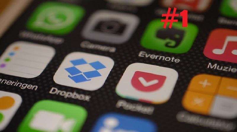 #1-saaie-apps