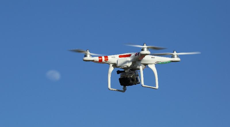 Dronevsquad