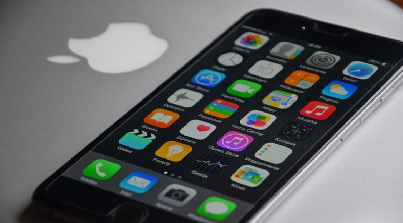 Tips om de iPhone 6S batterij te besparen