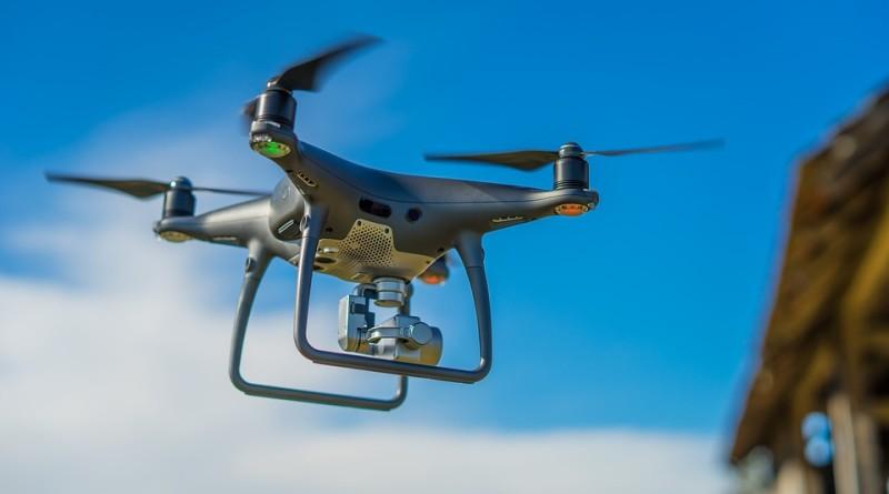 Je hebt net een drone gekocht; wat moet je vooral niet doen?